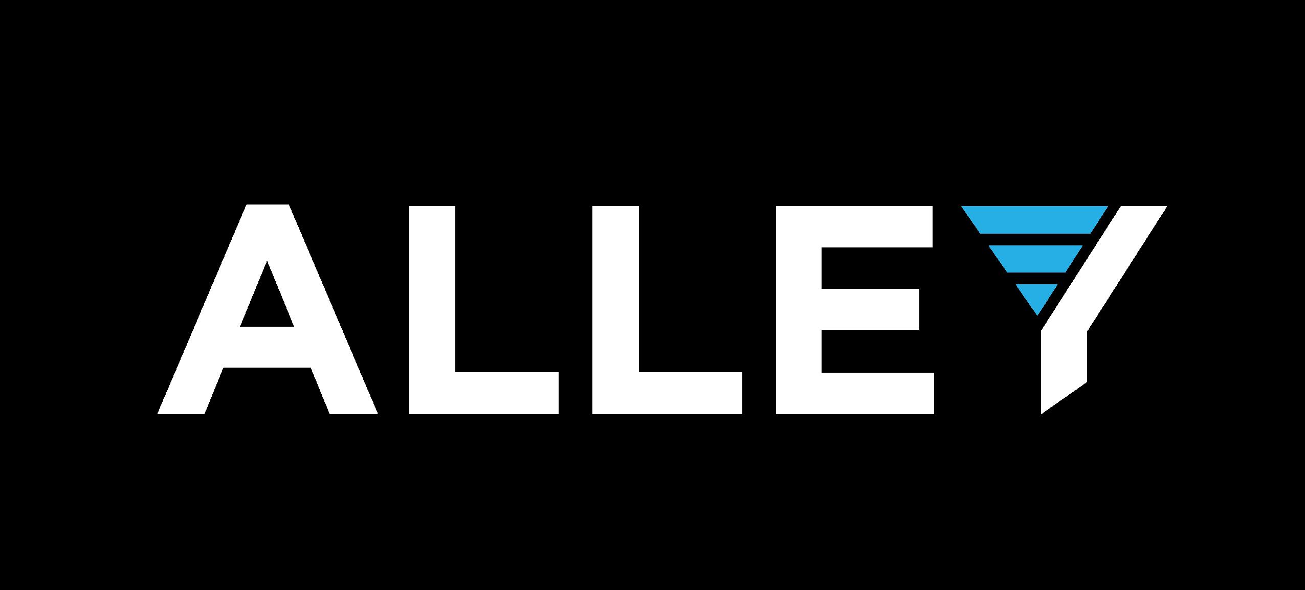 Alley INVBlue