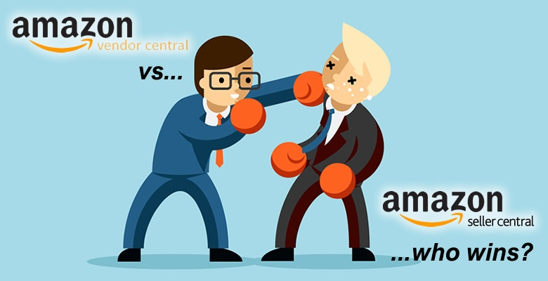 The Definitive Guide To Starting Your Amazon Business: Seller Central vs Vendor Central